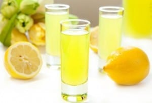 How to Cook With Limoncello Liqueur