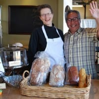 Deux Chats Bakery Starts With Passion