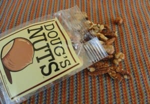 On-the-Go With Doug's Nuts