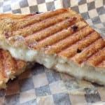 Rogue Creamery Grilled Cheese Sandwich 3