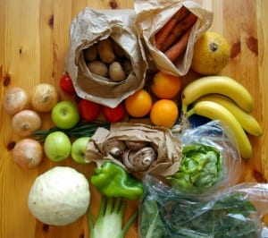 7 Best Ways to Eat Organic on a Budget