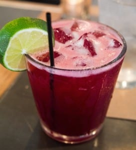 The Dummies' Guide to Beet Cocktails