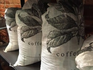 Top Coffee Roasters in Southern Oregon
