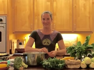Cook-Ahead Tips From Chef Kristen