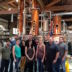 Whiskey Classes at New Deal Distillery