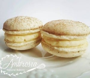 Moms Love Ambrosia Natural Bakery