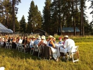 Portland's Must-Attend Summer Farm Dinners