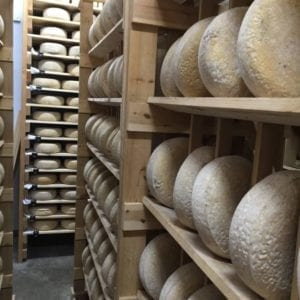 Inspired by Wine At Willamette Valley Cheese Company