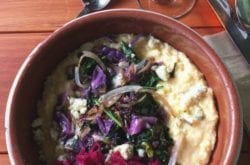 Fermented Foods on Menu at Yachats Brewing & Farm Store