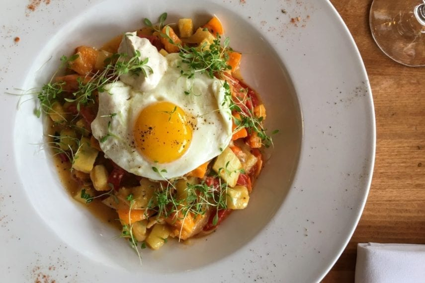 Larks brunch hash 3