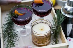 Refresh Your Holiday Bar with Wild Roots Spirits