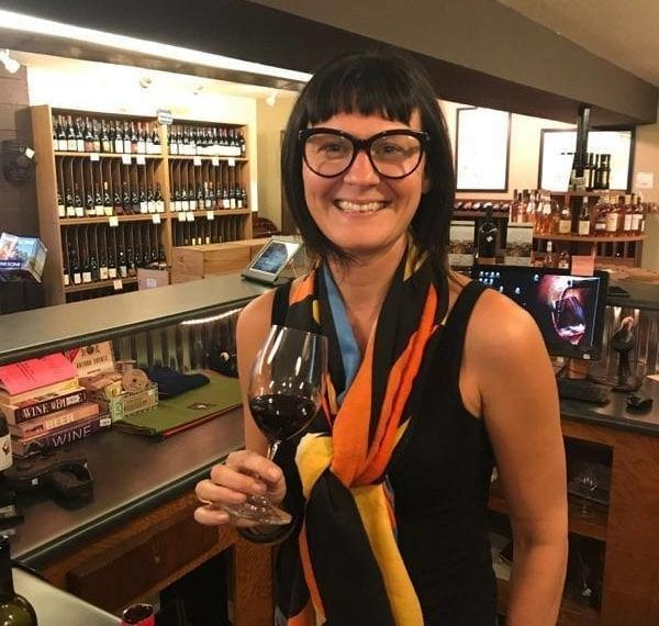 Ashland Wine Cellar Manager