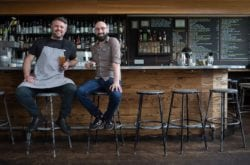 James Beard Award Oregon nominees clyde common