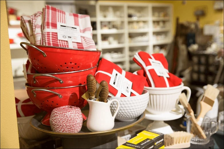 Provisions Cookware Shop