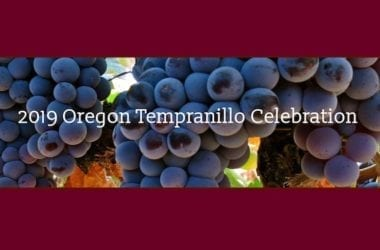 oregon tempranillo