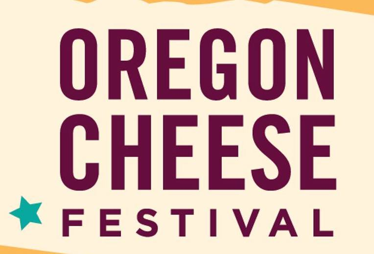 oregon cheese festival event