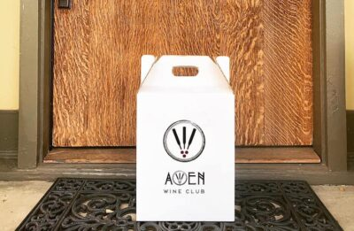Awen Winecraft home delivery