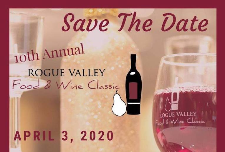 rogue valley food wine classic