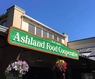 Ashland Food Co op 1