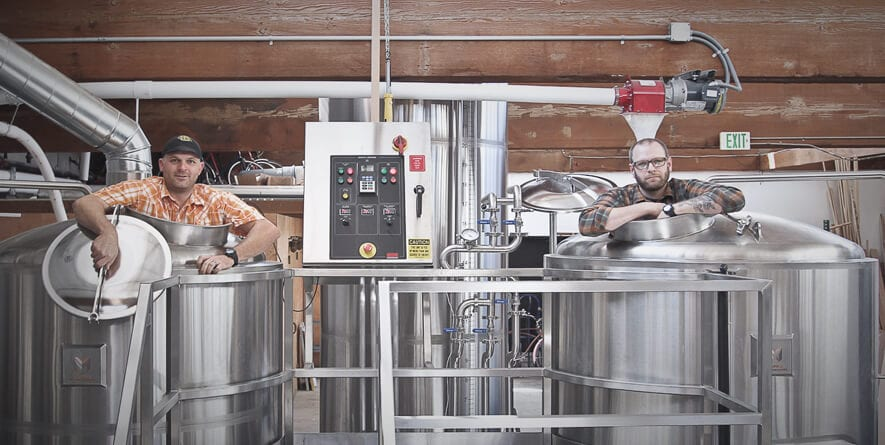 portland brewery owners