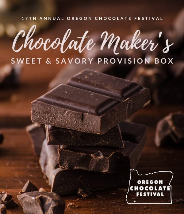 Chocolate Makers Sweet Savory Provision Box 3.5.21 1