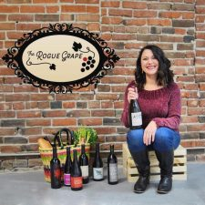 southern oregon wines