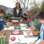 From Farm to School in Rogue Valley