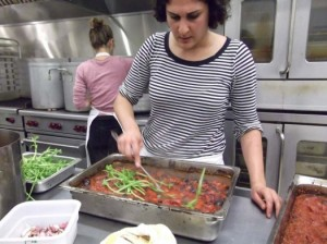 Chef Samin Nosrat: Taught by the Best