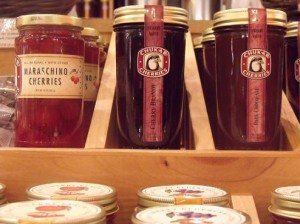Seattle Locals Love: Chukar Cherries