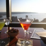 Emerald City Mix: Three Locally Sourced Seattle Cocktails
